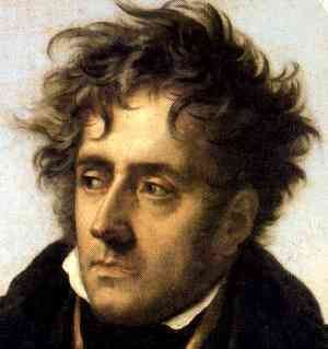 francois-auguste-chateaubriand