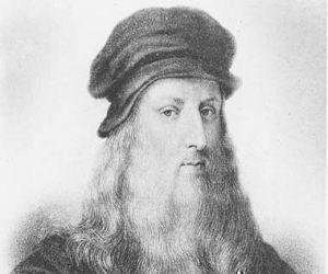 Leonardo Da Vinci As Mais Lindas Palavras De Amor São Ditas No