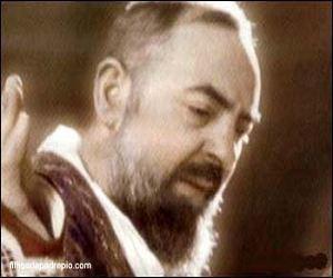 Padre Pio A Misericórdia De Deus Será Sempre Maior Que A Tua