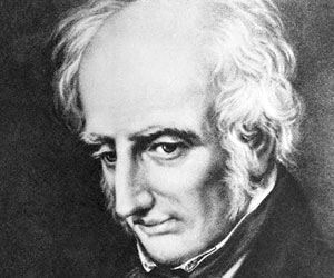 william wordsworth a man of men The best portion of a good man's life: his little, nameless unremembered acts of kindness and love - lyrical ballads, william wordsworth.
