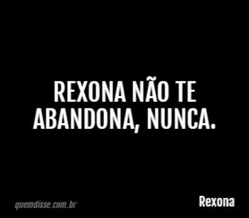 Rexona Rexona Não Te Abandona Nunca